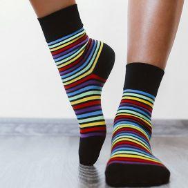 Barefoot Socken Be Lenka