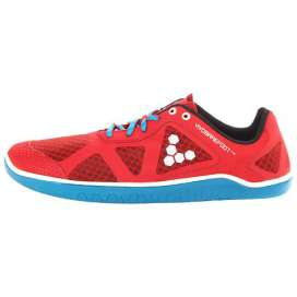 One Vivobarefoot Red
