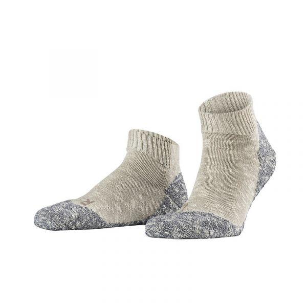 Socken Anti-Rutsch FALKE Lodge Homepads