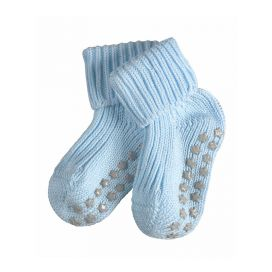 Anti-Slip Baby FALKE Cotton Catspads