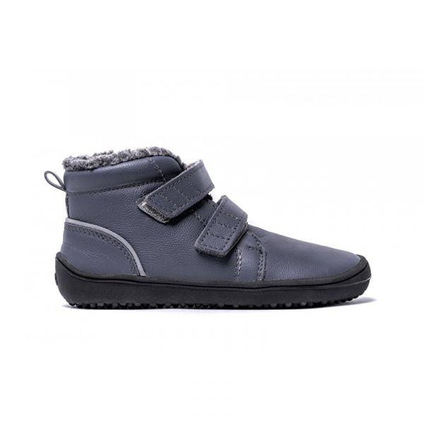 Kids' Winter barefoot boots Penguin