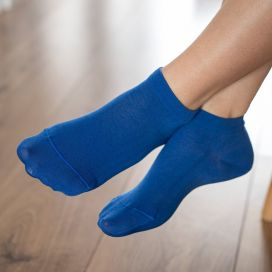Barefoot Socks Be Lenka Low-Cut