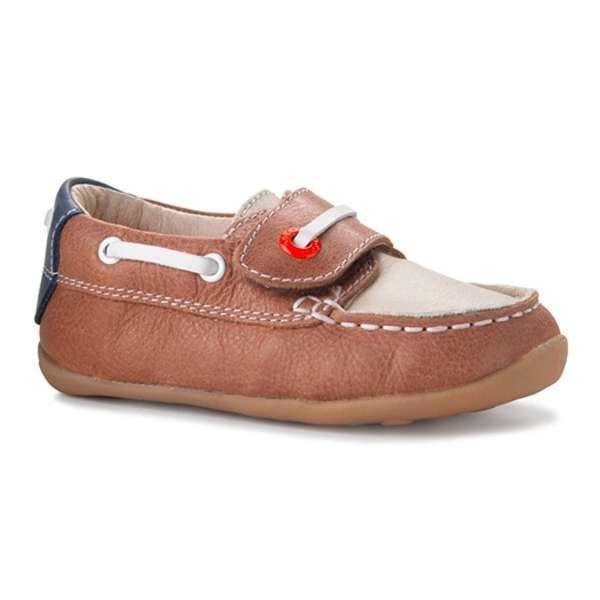 Salior Shoe Bobux