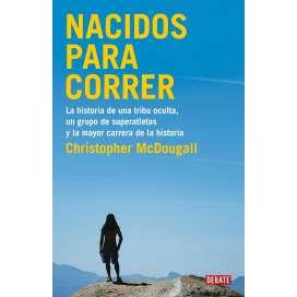 Nacidos para Correr. Christopher Macdougall