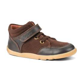 Bota Desert Bobux Brown