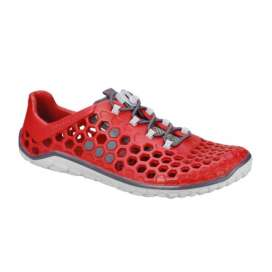Ultra Vivobarefoot Red