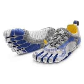 Vibram FiveFingers® Bikila LS azul/gris