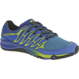 Merrell Allout Fuse Blue
