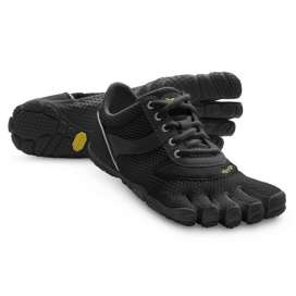 Vibram FiveFingers Speed Black
