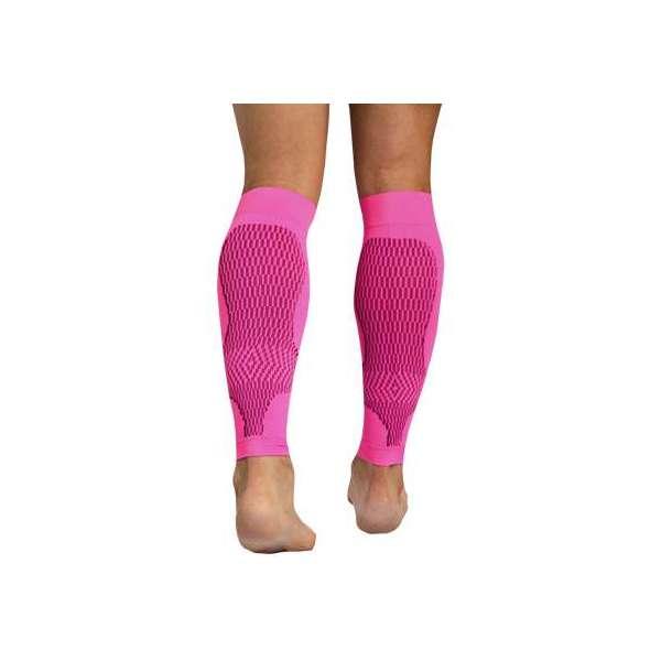Pantorrillera Medilast -Energy- Pink