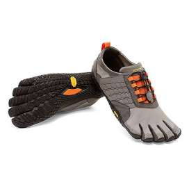 Vibram FiveFingers Trek Ascent Grey