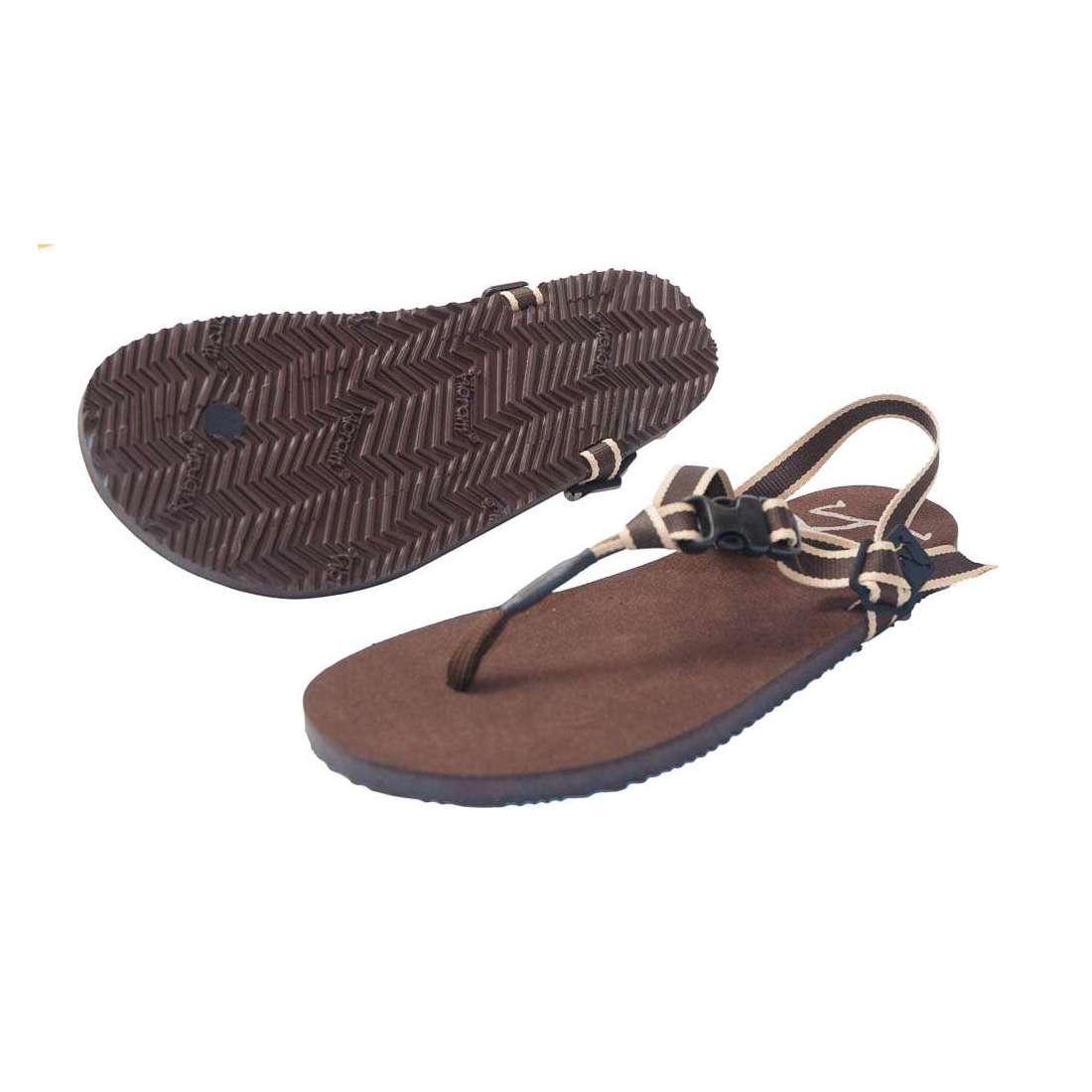 Minimal Sandalia 40 Sandals Correr Barefoot Deporte Vibram Huarache lKJc1F