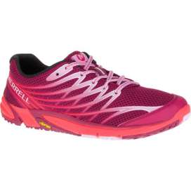 Merrell Bare Access Arc 4 Red