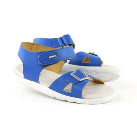 Bobux Pop Sandal Blue