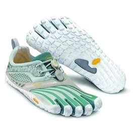 Vibram Five Fingers Spyridon LS Green