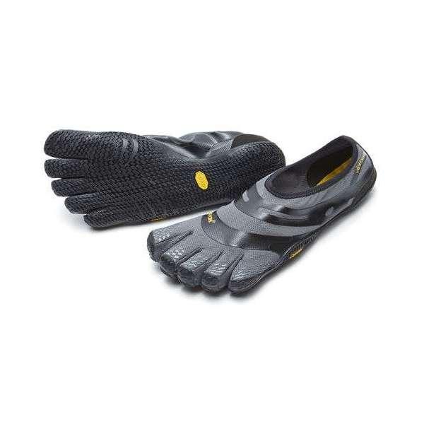 Vibram FiveFingers EL-X Grey/Black
