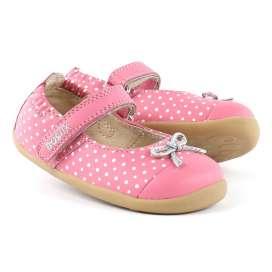 Bobux Swing Ballet Pink