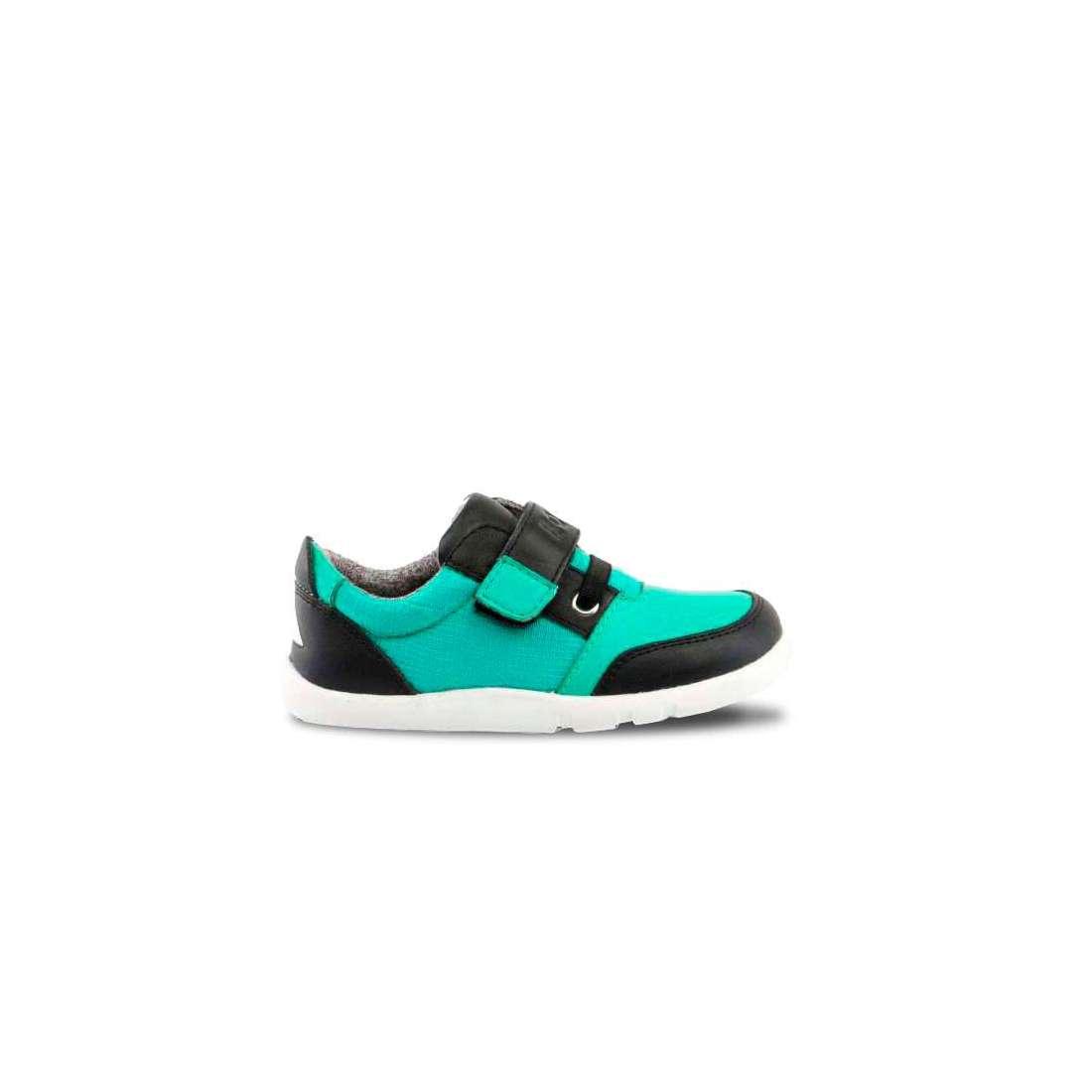 Shoes minimalist kids bobux deca for Minimalist house slippers