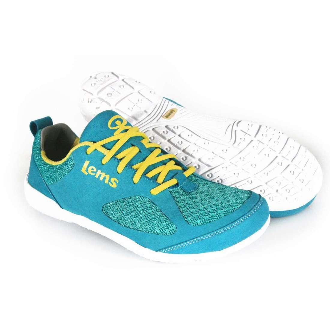 Lems Primal 2 Teal | shoes barefoot
