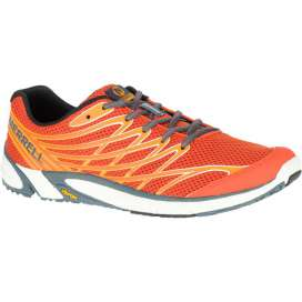 Merrell Bare Access 4 Orange