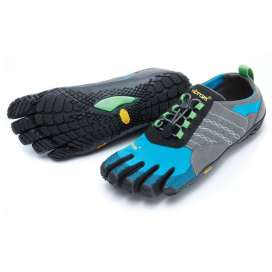 Vibram FiveFingers Trek Ascent W Blue