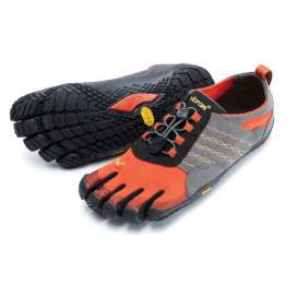 Vibram FiveFingers Trek Ascent Red