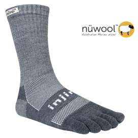 Injinji Outdoor Original Charcoal