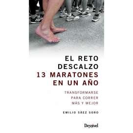 El reto descalzo 13 Maratones en un año