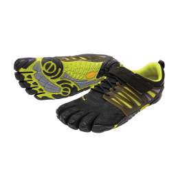 Vibram FiveFingers V-Train Black/Green