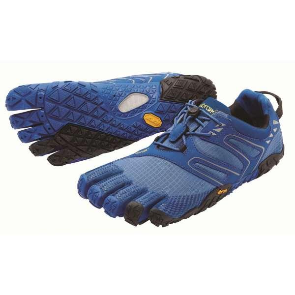 Vibram FiveFingers V-Trail Blue