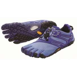 Vibram FiveFingers V-Trail Purple -Mujer-