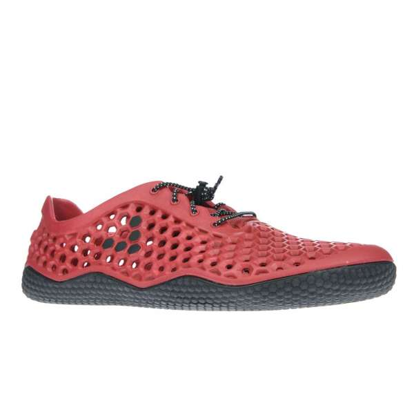 Vivobarefoot Ultra III Red