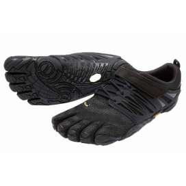 Vibram FiveFingers V-Train Black