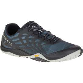 Merrell Trail Glove 4 Woman Black