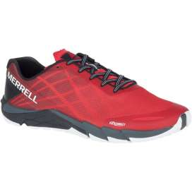 Merrell Bare Access Flex Red