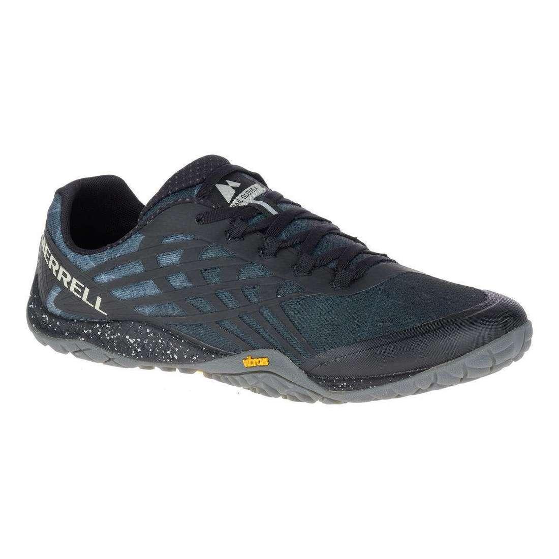 GLOVE 4 - Zapatillas de trail running - nautical Yu0RdDLoz