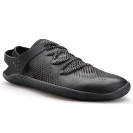 Vivobarefoot Wing Lux Black
