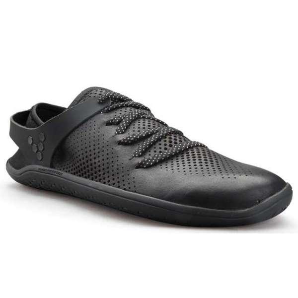 Vivobarefoot Wing Lux Black