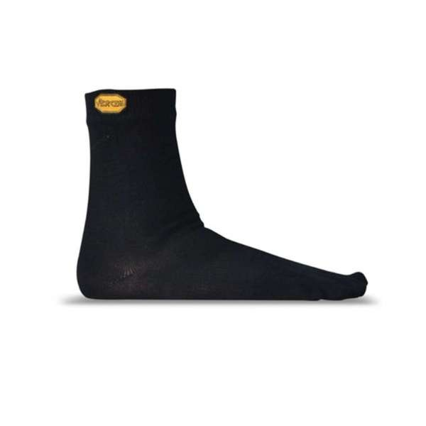 Calcetines Vibram 5Toe Black
