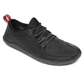 Vivobarefoot Primus Lux Black -Resistente al agua-