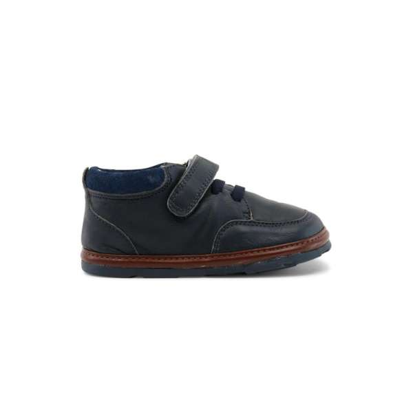 Tommy Tickle Botas Trax Navy
