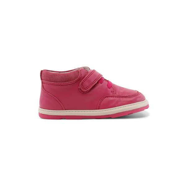 Tommy Tickle Botas Trax Fucsia
