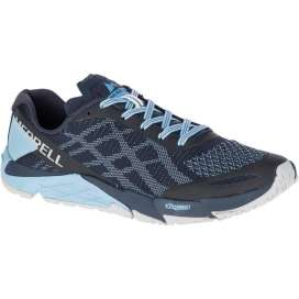 Merrell Bare Access Flex E-Mesh Navy