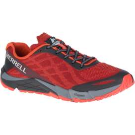 Merrell Bare Access Flex E-Mesh Orange