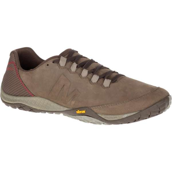 Merrell Parkway Emboss Lace Stone