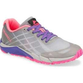 Merrell Bare Access Kids Grey