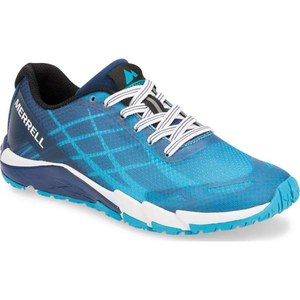 Merrell Bare Access Kids Blue