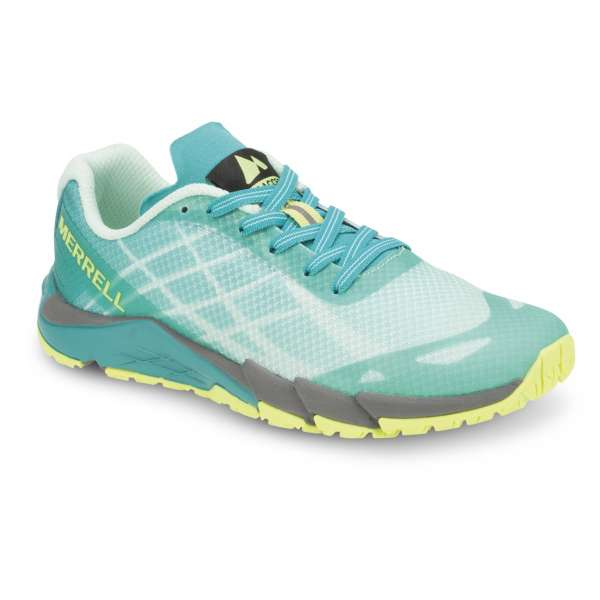 Merrell Bare Access Kids Turquoise