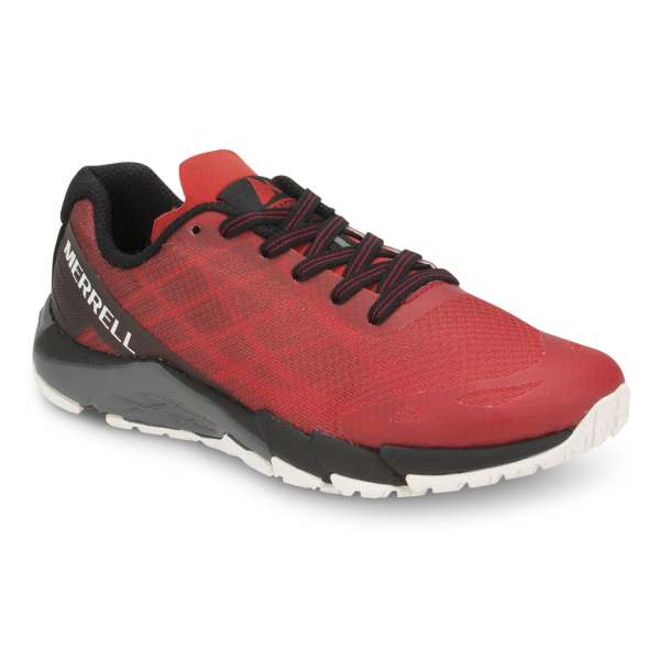 Merrell Bare Access Kids Red