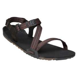 Xero Shoes Z-TRAIL Brown